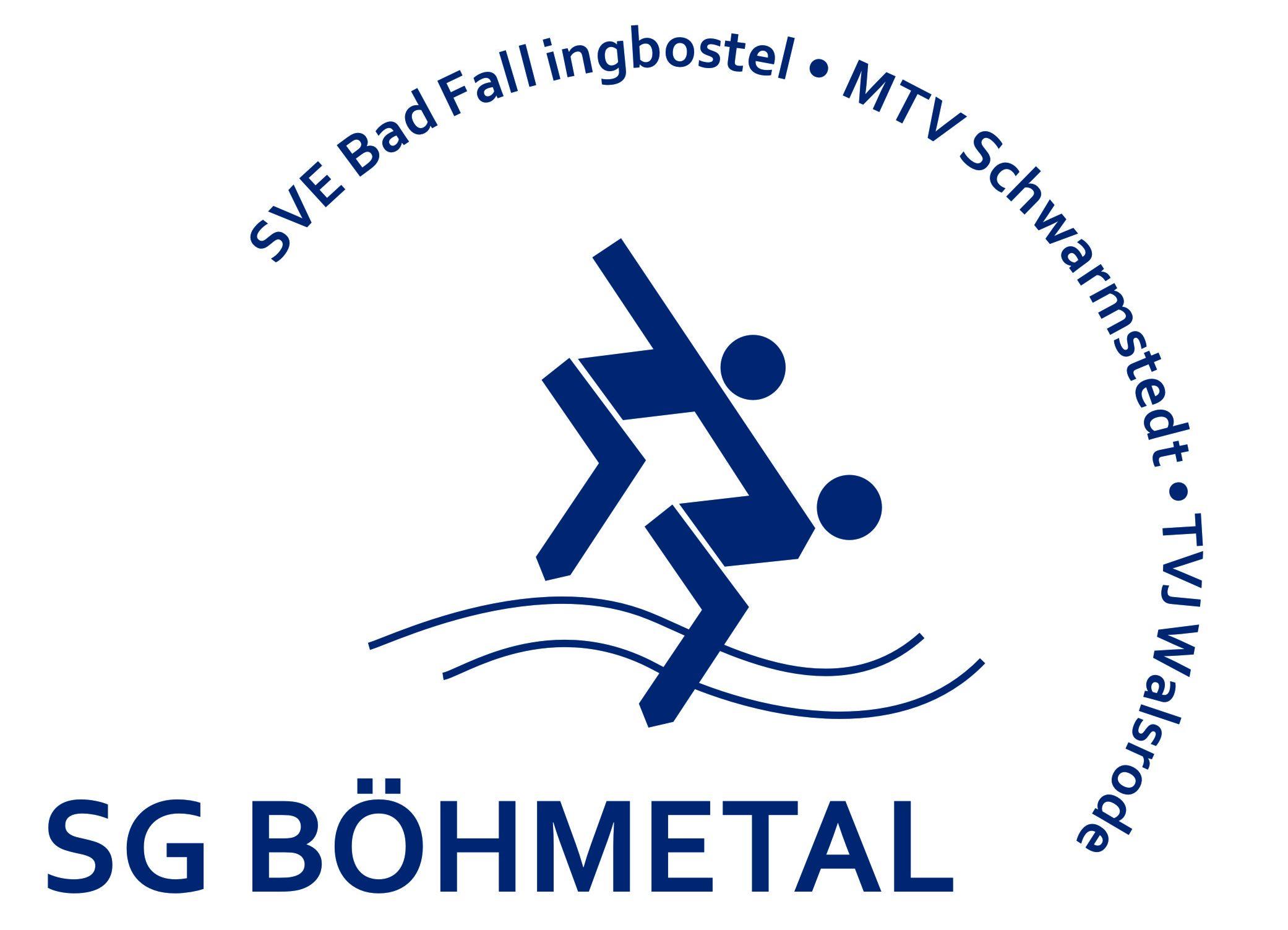 SG Böhmetal und Schwimmsport-Förderverein